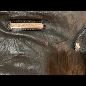Thomas Wylde Bags - Thomas Wylde Skull Bag Leather Studded Hand Bag